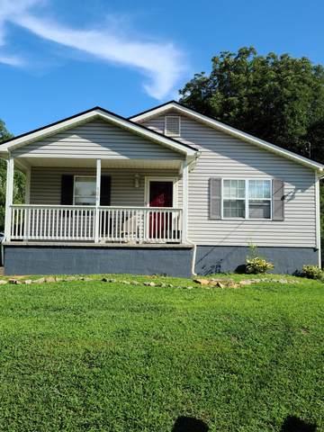 506 Ave B, Knoxville, TN 37920 (#1166024) :: Cindy Kraus Group | Engel & Völkers Knoxville