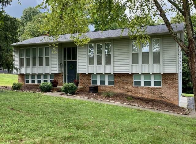 11507 Foxford Drive, Knoxville, TN 37934 (#1166049) :: Realty Executives Associates