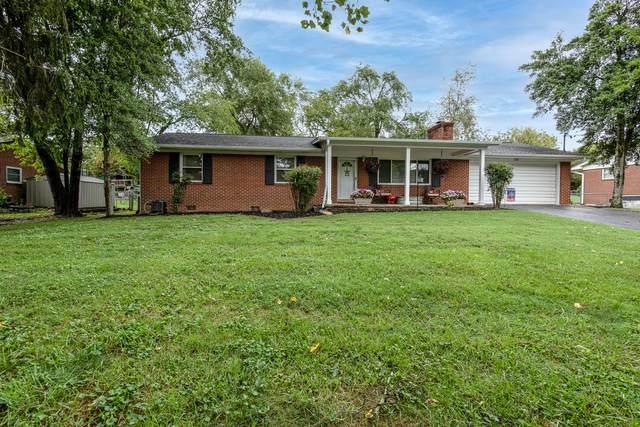 533 Ensley Drive, Knoxville, TN 37920 (#1166074) :: Realty Executives Associates