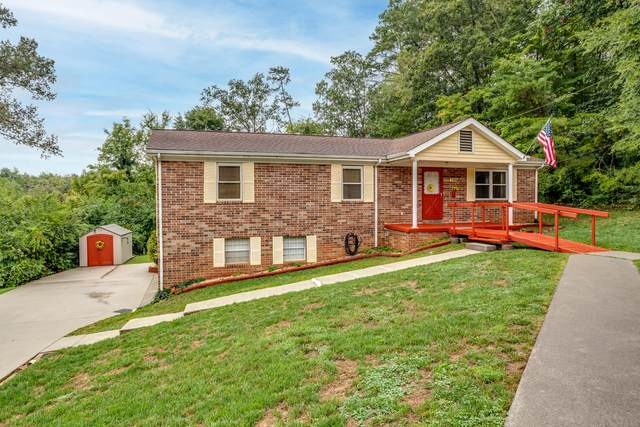 7109 Bonny Kate Drive, Knoxville, TN 37920 (#1166101) :: The Cook Team