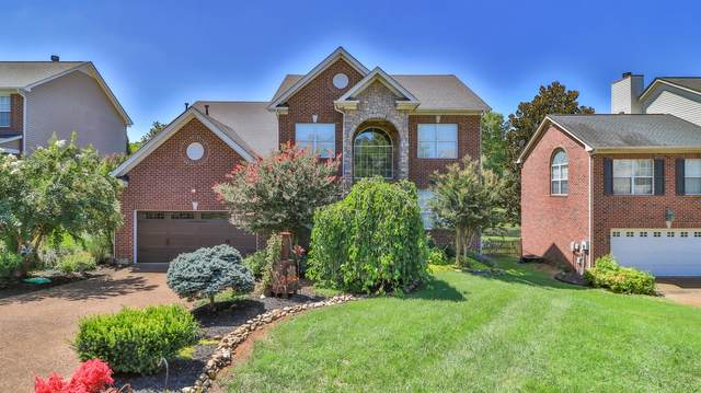 1243 Willowood Rd, Knoxville, TN 37922 (#1166200) :: Realty Executives Associates