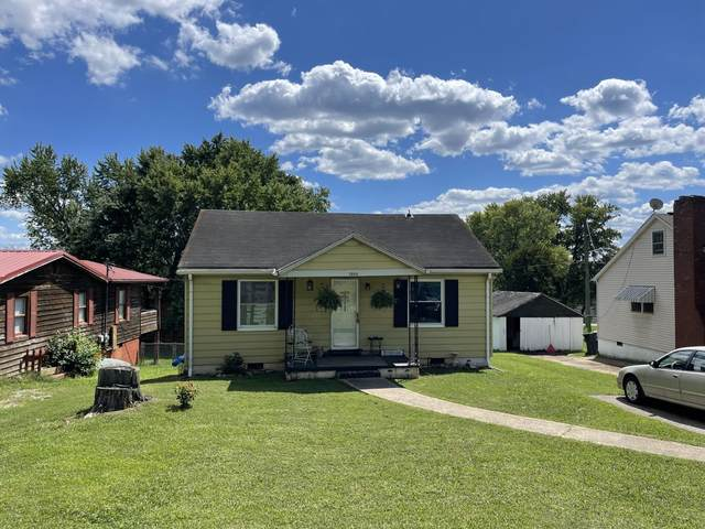 2806 Carson Ave, Knoxville, TN 37917 (#1166312) :: JET Real Estate