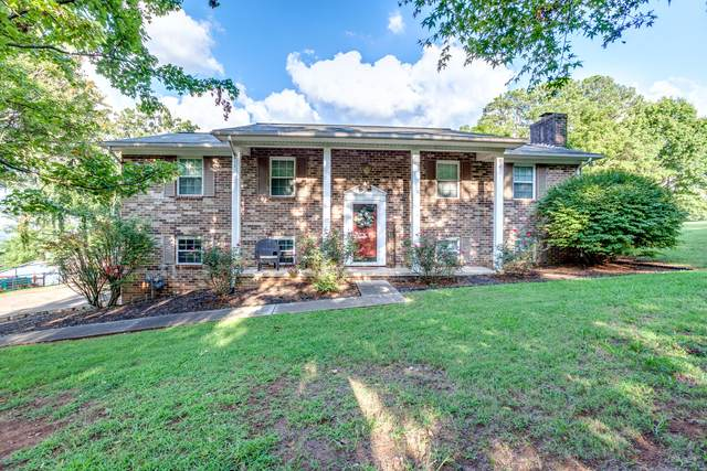 835 Greenwich Drive, Maryville, TN 37803 (#1166316) :: Catrina Foster Group