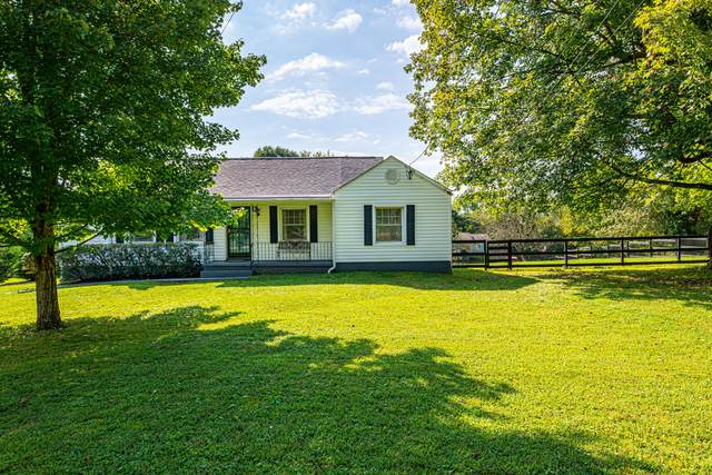4308 Raven Drive, Knoxville, TN 37918 (#1166419) :: Shannon Foster Boline Group