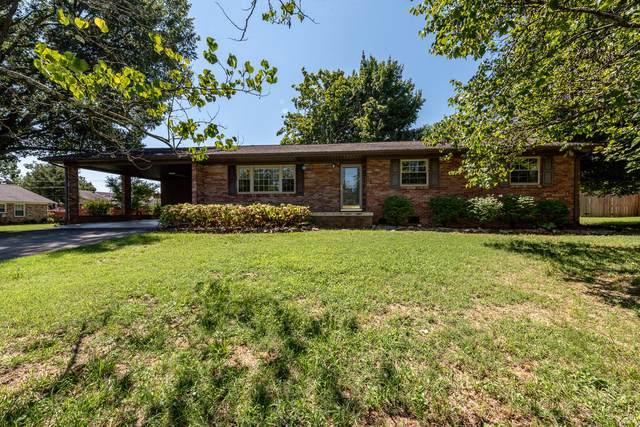 103 Shawnee Drive, Maryville, TN 37804 (#1166485) :: Catrina Foster Group