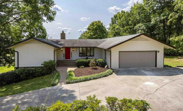 2405 Craig Cove Rd, Knoxville, TN 37919 (#1166540) :: Tennessee Elite Realty