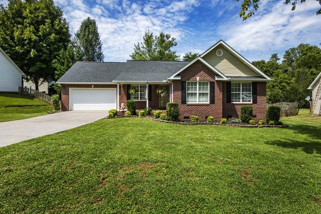13033 Sanderling Lane Lane, Knoxville, TN 37922 (#1166551) :: A+ Team