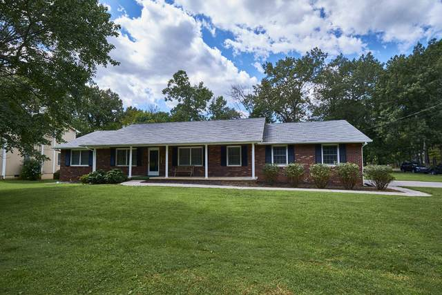 9120 Candlewood Drive, Knoxville, TN 37923 (#1166560) :: Shannon Foster Boline Group