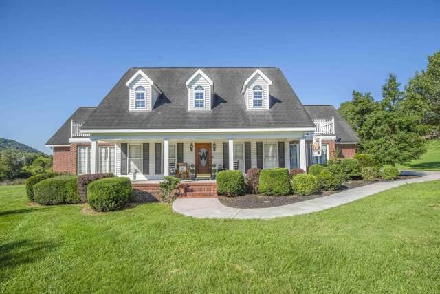 120 Lay Acres, Maynardville, TN 37807 (#1166601) :: Catrina Foster Group