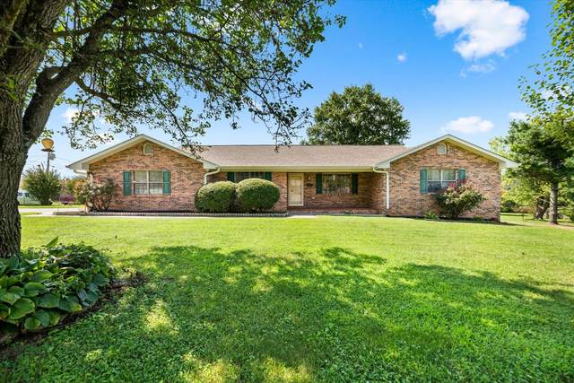 820 Clearmont Drive, Etowah, TN 37331 (#1166607) :: The Cook Team