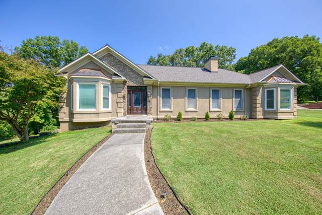 3919 Riverview Drive, Maryville, TN 37804 (#1166670) :: A+ Team