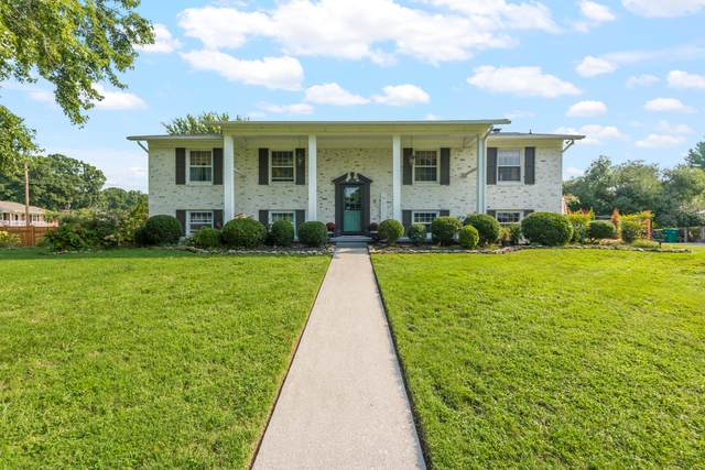 7824 Castlecomb Rd, Powell, TN 37849 (#1166728) :: Shannon Foster Boline Group