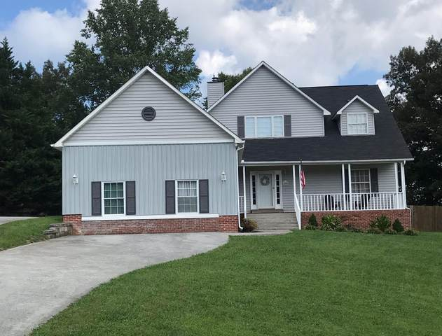 141 Rock Cress Drive, Andersonville, TN 37705 (#1166765) :: Realty Executives Associates