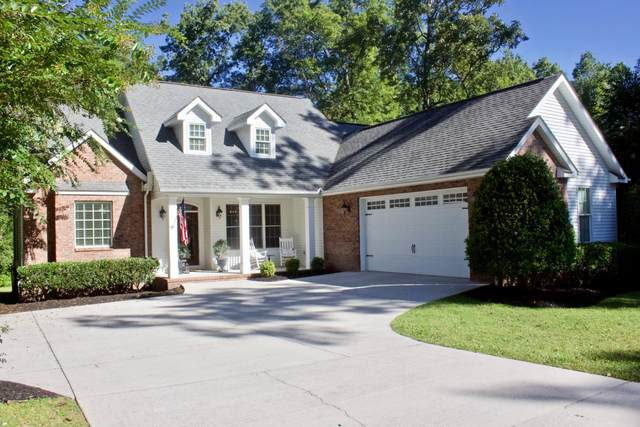 57 Fox Hollow Drive, Crossville, TN 38571 (#1166774) :: Realty Executives Associates
