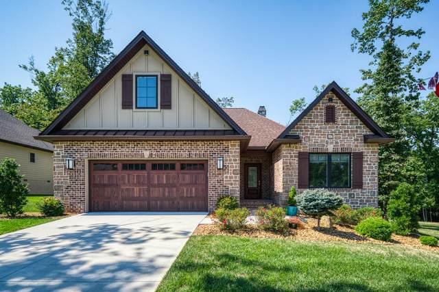 23 Oak Leaf Circle, Fairfield Glade, TN 38558 (#1166787) :: Cindy Kraus Group   Engel & Völkers Knoxville