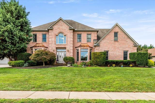 239 Shadowfax Rd, Knoxville, TN 37934 (#1166850) :: The Cook Team