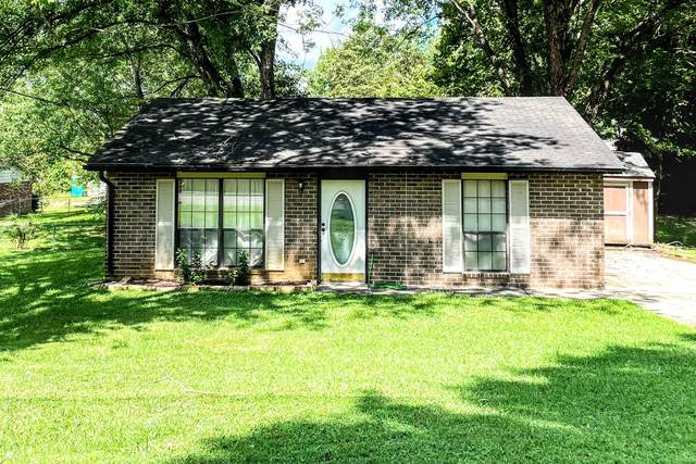 4905 Angelia Dr, Knoxville, TN 37921 (#1166951) :: Shannon Foster Boline Group