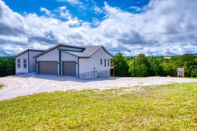 1168 Nichol Creek Drive, Jamestown, TN 38556 (#1166980) :: The Cook Team