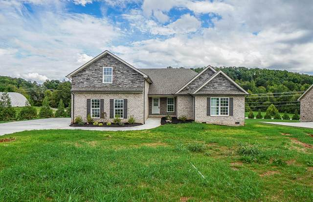 2808 Sagegrass Drive, Louisville, TN 37777 (#1167255) :: Realty Executives Associates