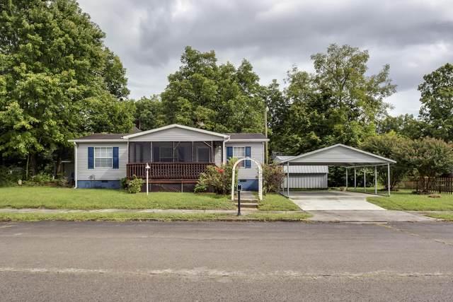 901 Georgia Ave, Etowah, TN 37331 (#1167438) :: Billy Houston Group