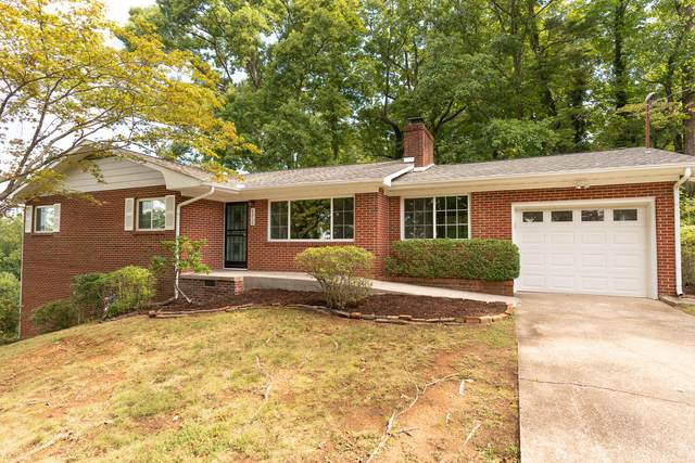 4312 Chewasa Rd, Knoxville, TN 37918 (#1167527) :: Catrina Foster Group
