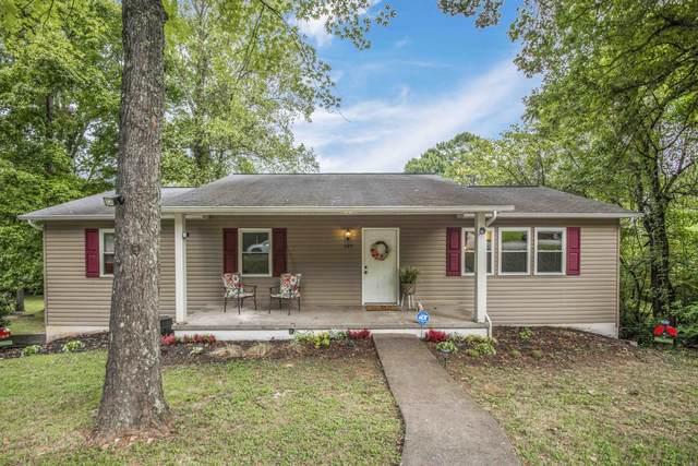 324 Oran Rd, Knoxville, TN 37934 (#1167619) :: Realty Executives Associates