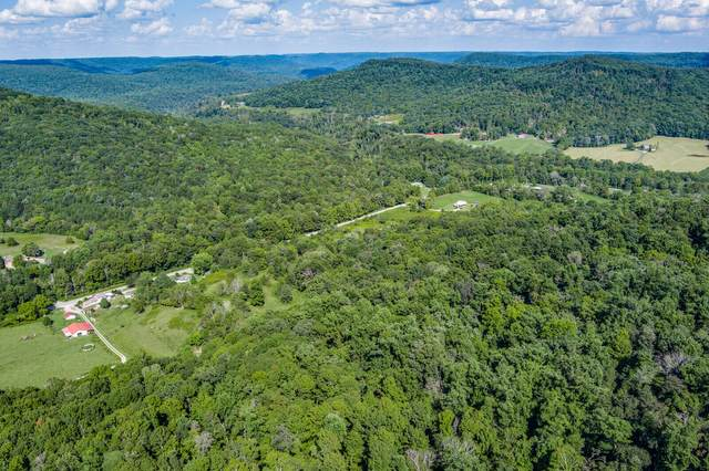 00 Highland Mountain Rd, Livingston, TN 38570 (#1167697) :: Tennessee Elite Realty