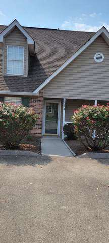 6503 Lazy Creek Way, Knoxville, TN 37918 (#1167977) :: Shannon Foster Boline Group