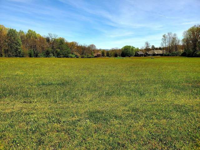 Lot 46 Sycamore Rd, Crossville, TN 38555 (#1168133) :: The Cook Team