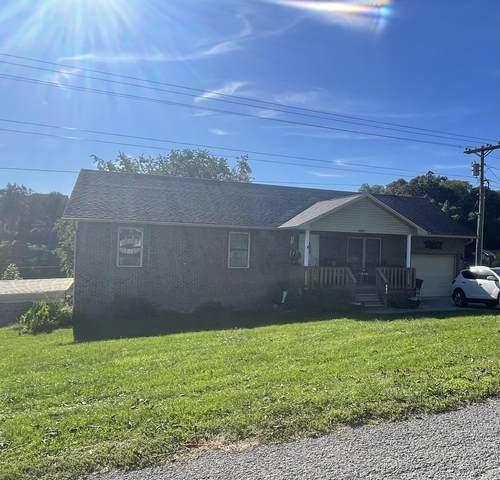 483 Snodgrass Road Rd, New Tazewell, TN 37825 (#1168168) :: A+ Team