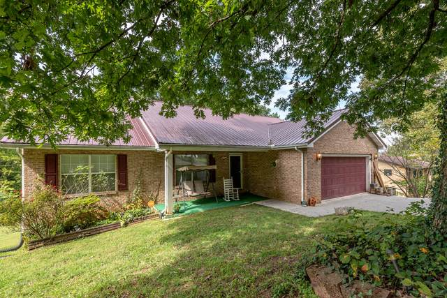 2645 May Ave, Maryville, TN 37804 (#1168172) :: Cindy Kraus Group | Engel & Völkers Knoxville