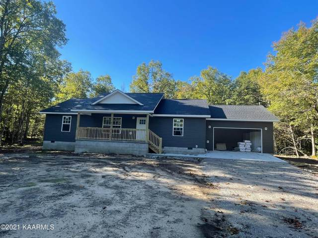 754 Dubose Drive, Jamestown, TN 38556 (#1168332) :: Realty Executives Associates