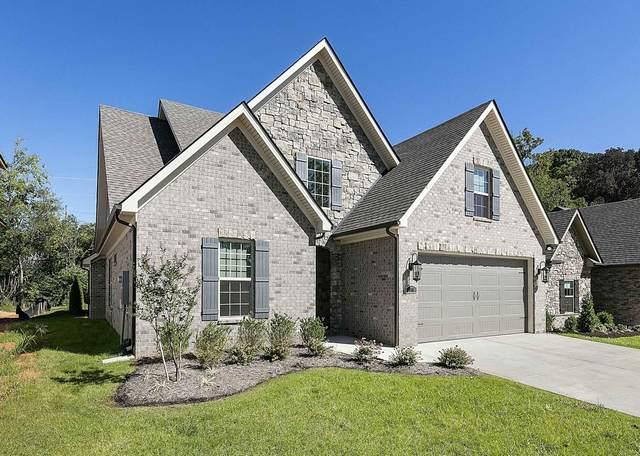 916 Westland Creek Blvd, Knoxville, TN 37923 (#1168417) :: Realty Executives Associates