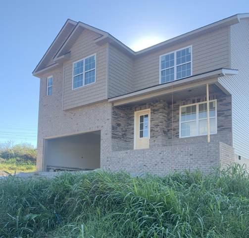5714 Autumn Creek Drive, Knoxville, TN 37924 (#1168495) :: A+ Team