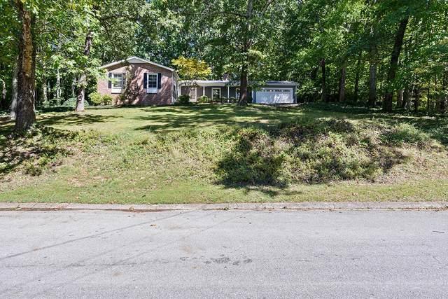 106 Morgan Rd, Oak Ridge, TN 37830 (MLS #1168524) :: Austin Sizemore Team