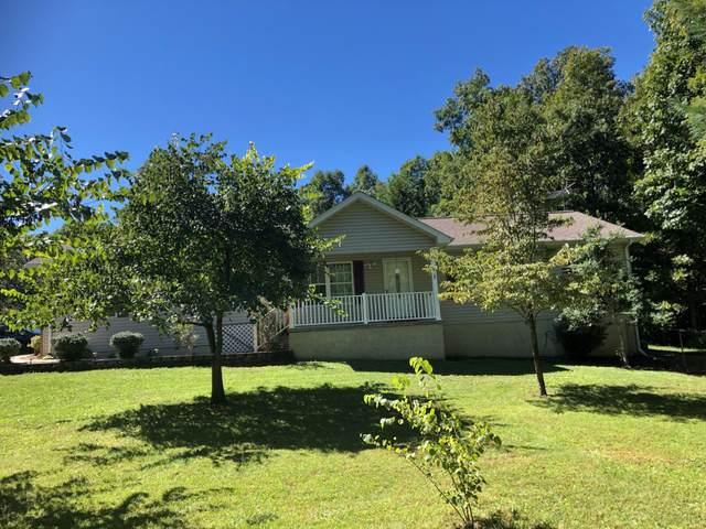 772 Deerfield Rd, Crossville, TN 38555 (MLS #1168555) :: Austin Sizemore Team