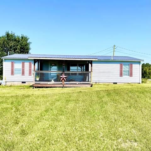 675 Glenlock Rd, Sweetwater, TN 37874 (#1168671) :: A+ Team