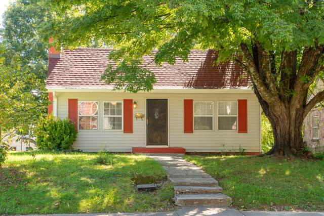 2734 Woodbine Ave, Knoxville, TN 37914 (#1168707) :: A+ Team