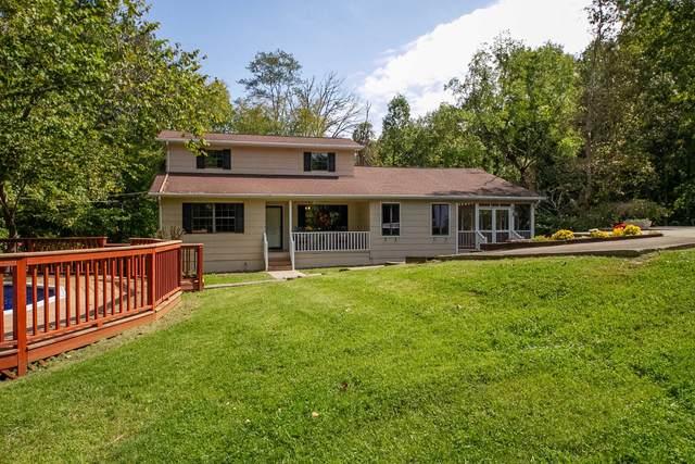 206 High Ave, Strawberry Plains, TN 37871 (#1168822) :: Cindy Kraus Group | Engel & Völkers Knoxville
