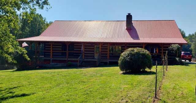 2516 Stock Creek Rd, Knoxville, TN 37920 (#1168973) :: A+ Team