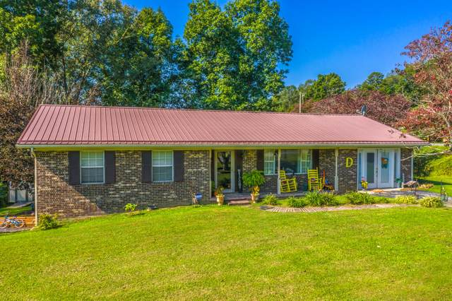 441 Grandview Drive, Sneedville, TN 37869 (#1168986) :: Tennessee Elite Realty