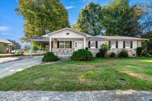 701 Mccaslin Ave, Sweetwater, TN 37874 (#1169094) :: A+ Team