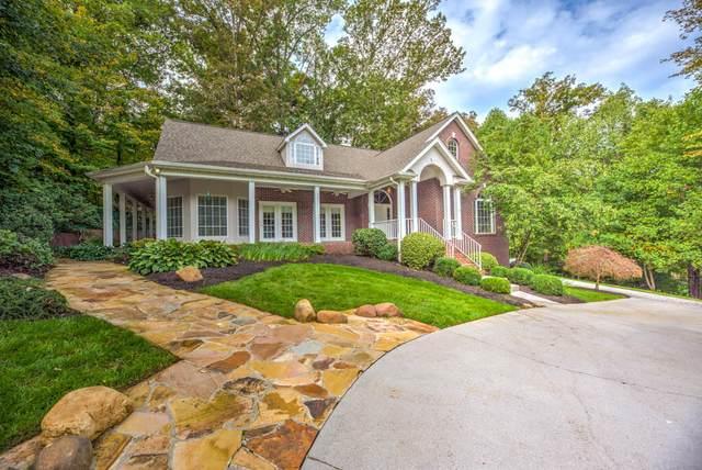 1824 Hickory Glen Rd, Knoxville, TN 37932 (#1169128) :: Realty Executives Associates