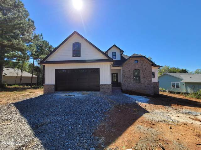 123 Chatuga Drive, Loudon, TN 37774 (#1169132) :: Shannon Foster Boline Group