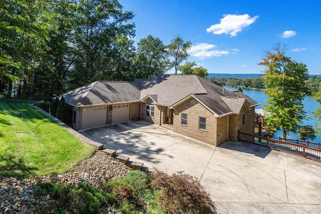 102 Spring Crossing Drive, Spring City, TN 37381 (#1169273) :: Tennessee Elite Realty
