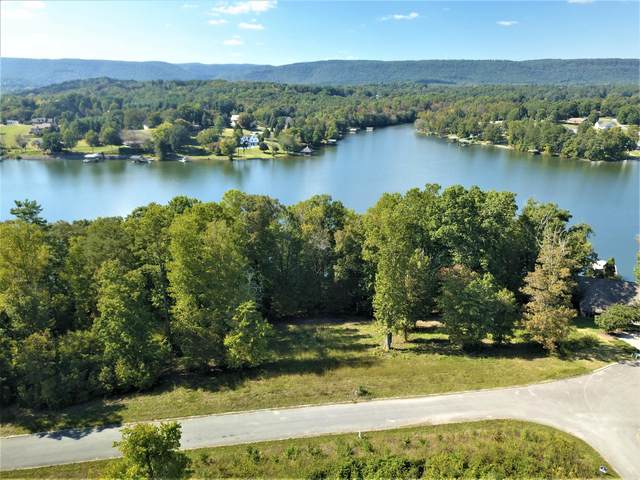 Spring Crossing Drive, Spring City, TN 37381 (#1169280) :: Tennessee Elite Realty
