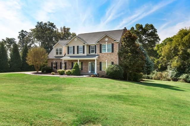 2205 White Frye Lane, Knoxville, TN 37922 (#1169403) :: Realty Executives Associates