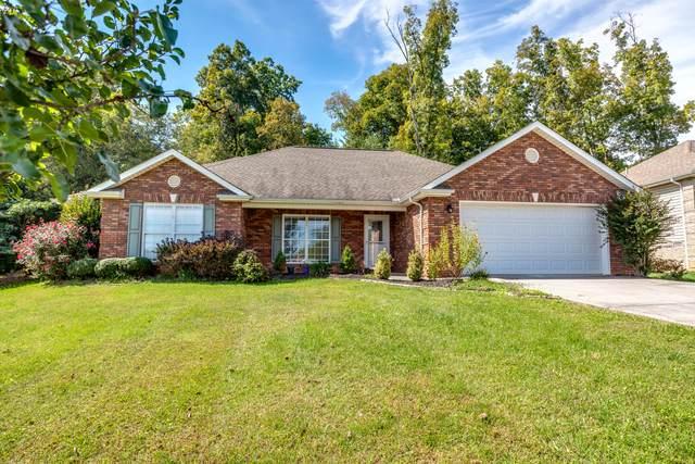 641 Marston Lane, Knoxville, TN 37920 (#1169585) :: Realty Executives Associates