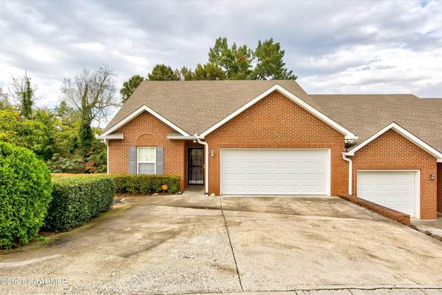 3247 Thomas Hill Way, Knoxville, TN 37917 (#1169668) :: Cindy Kraus Group | Engel & Völkers Knoxville