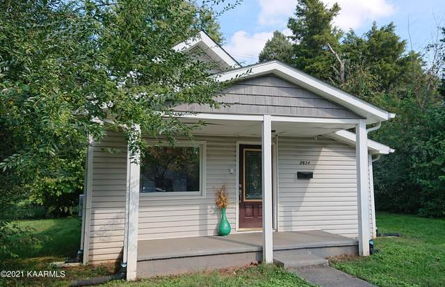 2634 Copeland St, Knoxville, TN 37917 (#1169709) :: Realty Executives Associates